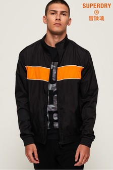 Superdry Academy Clubhouse Jacket