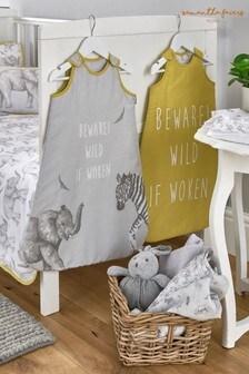 Sam Faiers Little Knightley's Wild If Woken Sleepbag