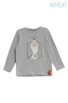 Wheat Disney™ Frozen Olaf T-Shirt