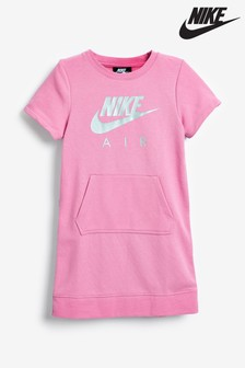 Nike Little Kids Pink Air Dress