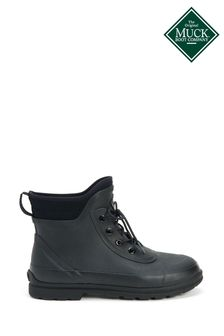 Muck Boots Originals Lace-Up Short Boots