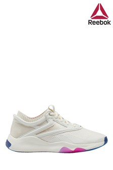Reebok Train White/Pink HLT TR Trainers