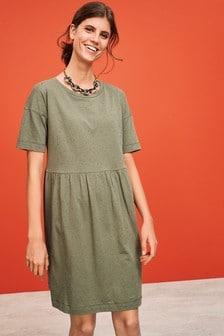 Neppy Tiered Dress