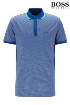 BOSS Blue Paddy 2 Poloshirt