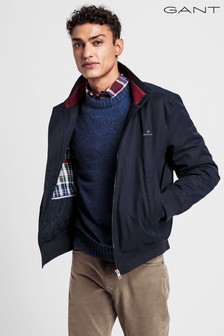GANT Blue Hampshire Jacket
