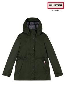 Hunter Original Lightweight Rubberised Jacket