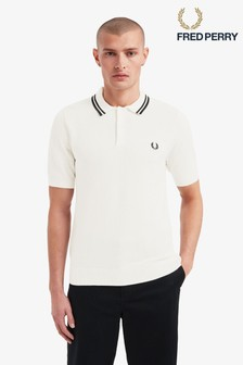 Fred Perry Knitted Polo
