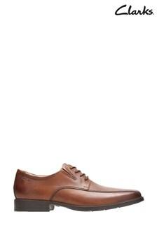 Clarks Tilden Walk Shoes