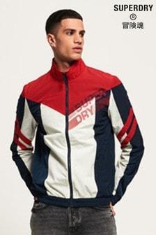 Superdry Off-Piste Track Jacket