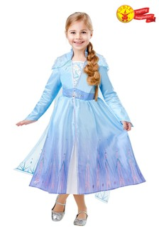 Rubies Disney™ Frozen Deluxe Elsa Travel Dress