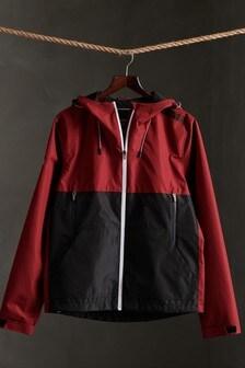 Superdry Tech Colourblock Elite Jacket