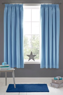 beyond from window navy brent buy bath bed blackout grommet curtain inch in curtains panel