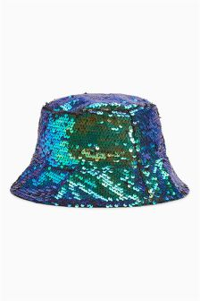 Sequin Hat (Older)