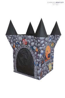 Charles Bentley Grey Childrens Haunted Castle Play Tent
