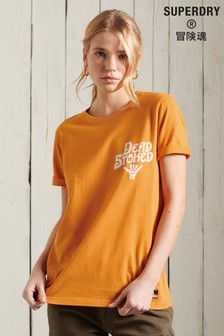 Superdry Cali Surf Graphic T-Shirt