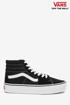 Vans Ski 8 High Platform Trainers