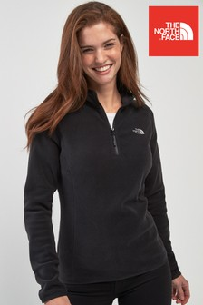 The North Face® 100 Glacier Quarter Zip Top