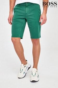 BOSS Schino-Slim Shorts