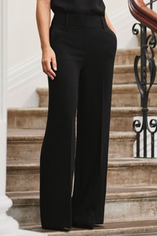 Emma Willis Co-ord Wide Leg Trousers