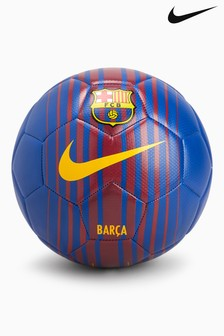 Nike Blue FC Barcelona Football