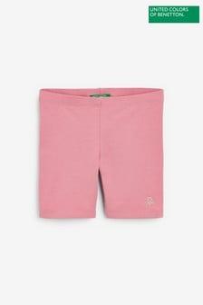 Benetton Cycling Shorts