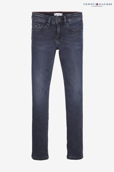 Tommy Hilfiger Nora Skinny Tape Jeans