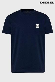 Diesel® Diegos Small Logo T-Shirt
