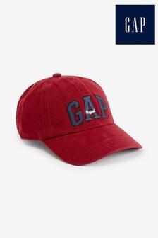 Gap Burgundy Hat