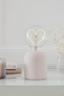 Heart Bulb Ambient Light