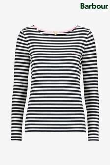 Barbour Coastal Stripe Hawkins Long Sleeve T-Shirt