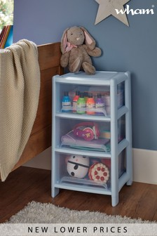 Deep 3 Drawer Unit by Wham