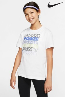 Nike Girl Power T-Shirt