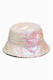 Sequin Hat (Older)