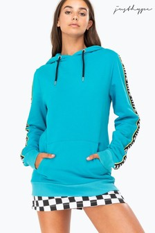 Hype. Warning Women's Hoody
