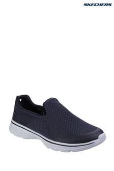 Skechers® Black Go Walk 4 Expert Shoes