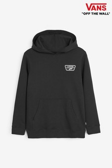 Vans Boys Patch Sweat Top