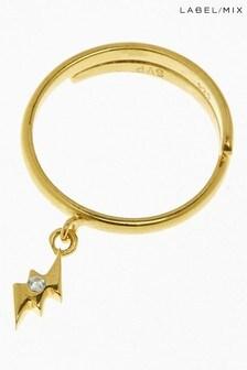 Mix/SVP Supersonic Gold Vermeil Ring
