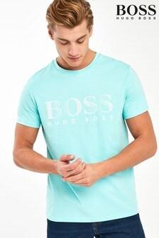 BOSS Logo UV T-Shirt