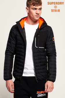 Superdry Convection Hybrid Jacket
