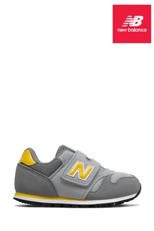 New Balance 373 Infant Trainers