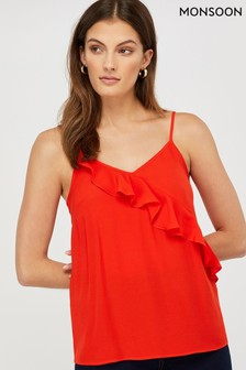 Monsoon Bella Frill Cami