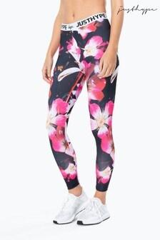 Hype. These Flowers Women's Leggings
