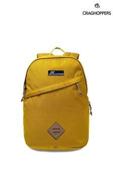 Craghoppers Yellow 14L Kiwi Backpack