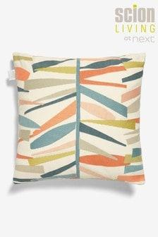 Scion Living At Next Tetra Cushion