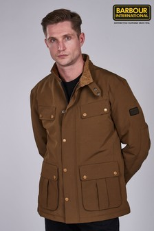 Barbour® Waterproof Duke Jacket