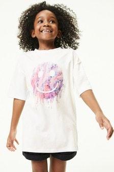 Smile T-Shirt (3-16yrs)