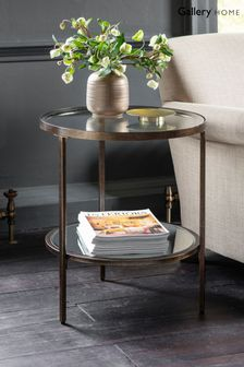 Hudson Side Table by Hudson Living