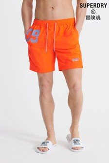Superdry Waterpolo Swim Shorts