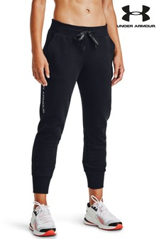 Under Armour Rival Fleece Embroidery Joggers