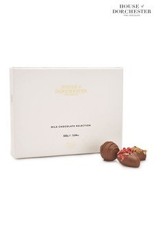 Milk Chocolate Selection by House of Dorchester